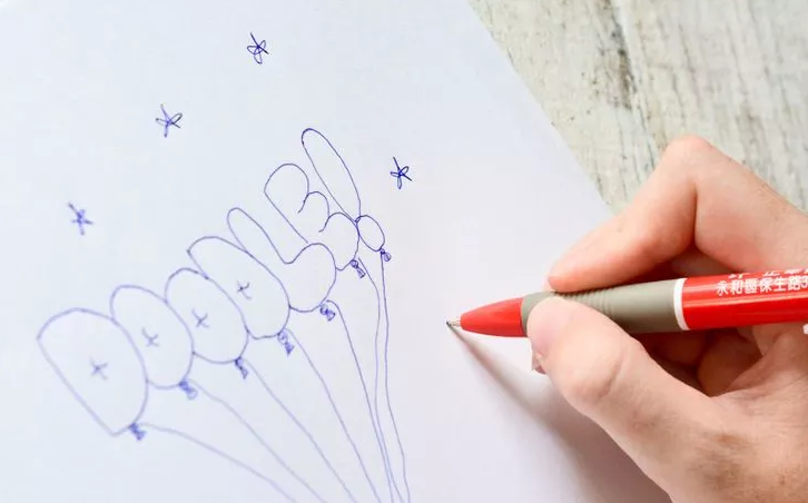 The Case for Doodling In the Classroom